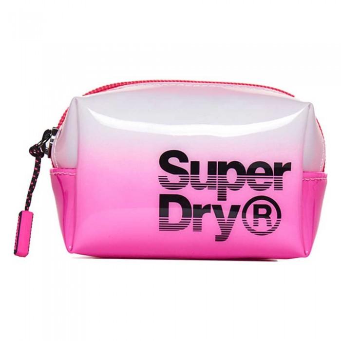 [해외]슈퍼드라이 미니 Jelly Pink Ombre