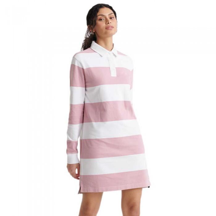 [해외]슈퍼드라이 서머 Rugby Soft Pink