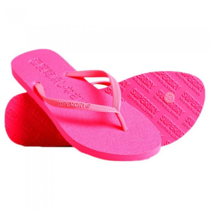 [해외]슈퍼드라이 슈퍼 슬릭 Fluro Fluro Pink