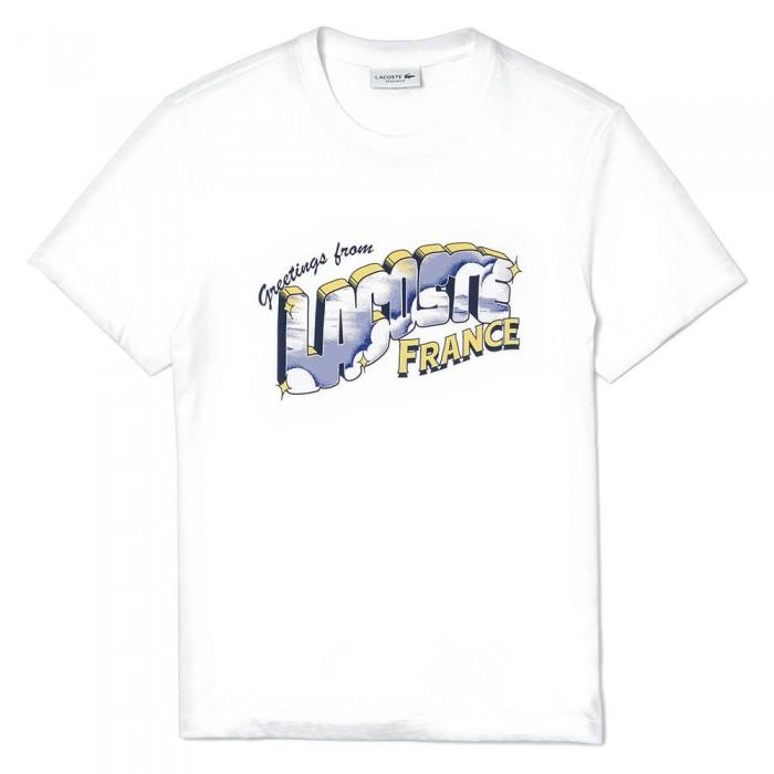[해외]라코스테 TH5180-00 White