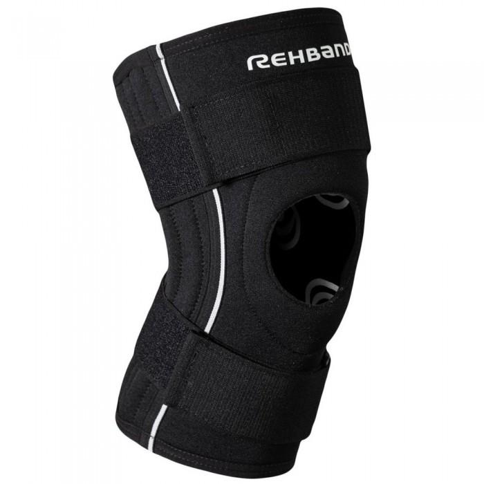 [해외]리밴드 UD Stable Knee Brace 5 mm 6137513006 Black