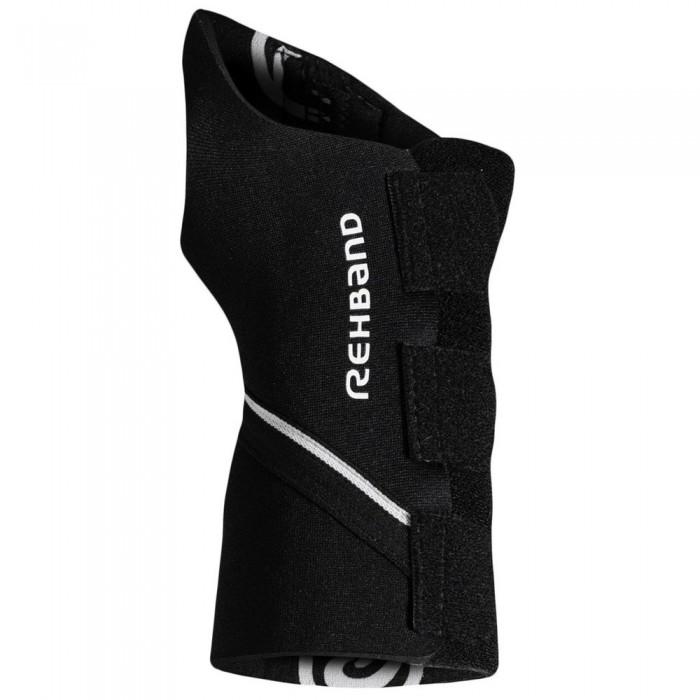 [해외]리밴드 UD Wrist Brace Left 5 mm 6137513025 Black