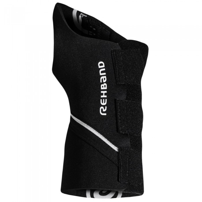 [해외]리밴드 UD Wrist Brace Right 5 mm 6137513026 Black