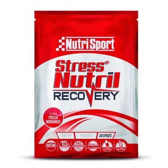 [해외]NUTRISPORT Stressnutril 40gr x 20 Units 6137478883