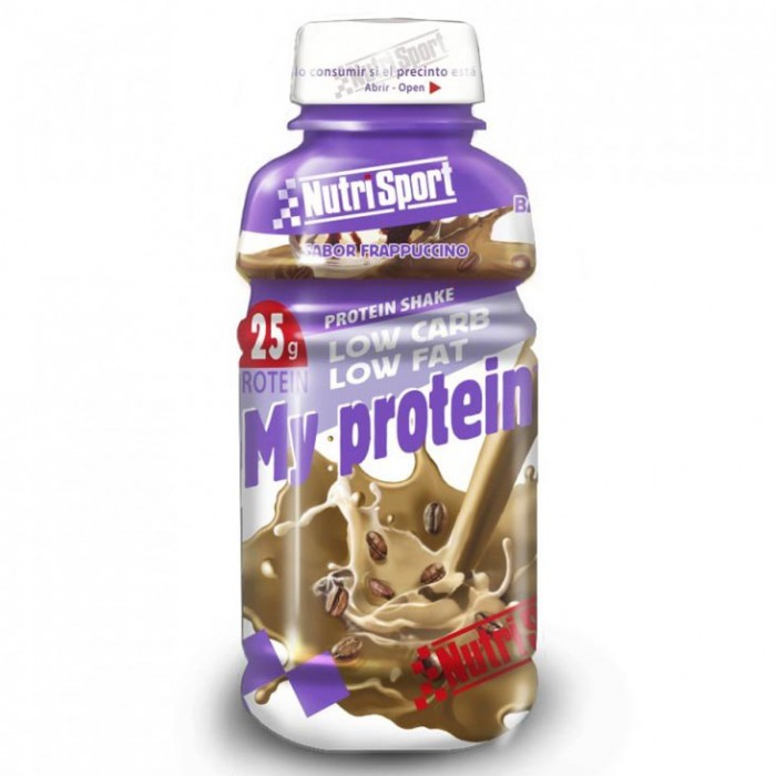 [해외]NUTRISPORT My Protein 330ml x 12 Units 6137478889