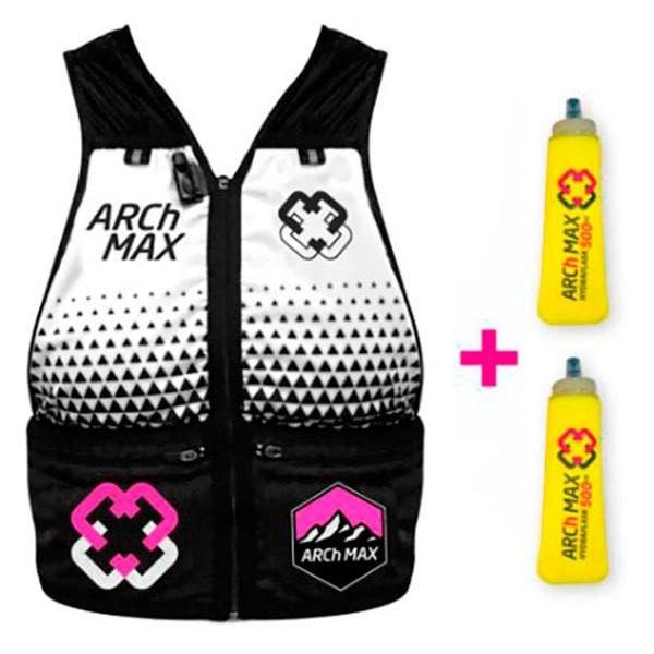 [해외]아치 맥스 Hydration 6.0+2 SF 500 ml 6137498099 Pink