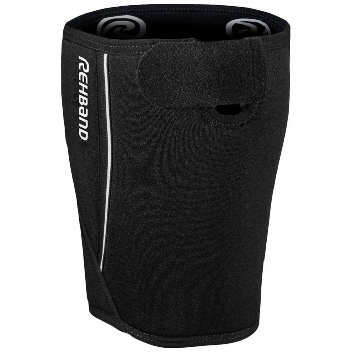 [해외]리밴드 QD Thigh Support 5 mm Black