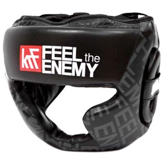 [해외]KRF Headgear Black
