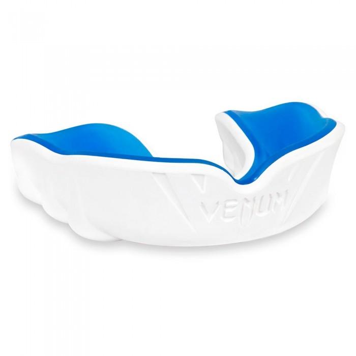 [해외]베넘 Challenger Mouthguard White / Blue