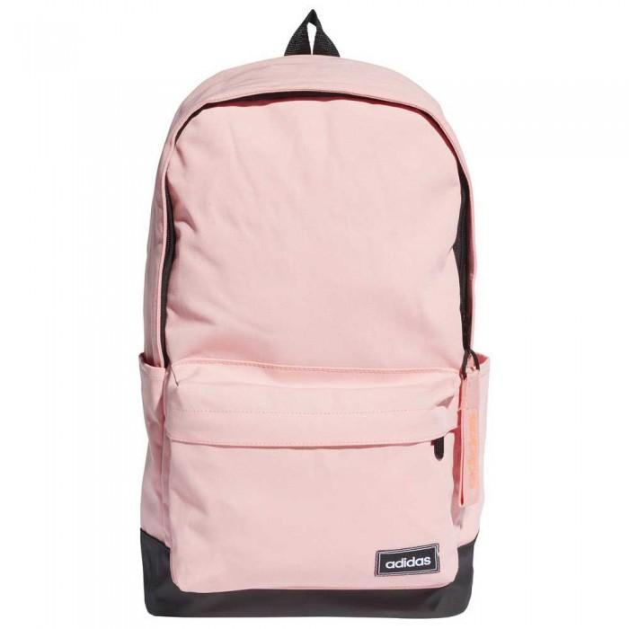 [해외]아디다스 클래스ic 리니어 24L Glory Pink / Black / Black