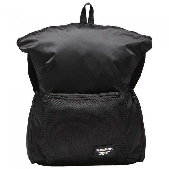 [해외]리복 테크style 25.7L Black