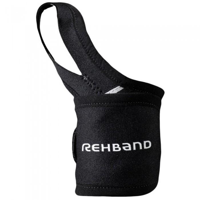 [해외]리밴드 QD Wrist&Thumb Support 1.5 mm 12137512999 Black