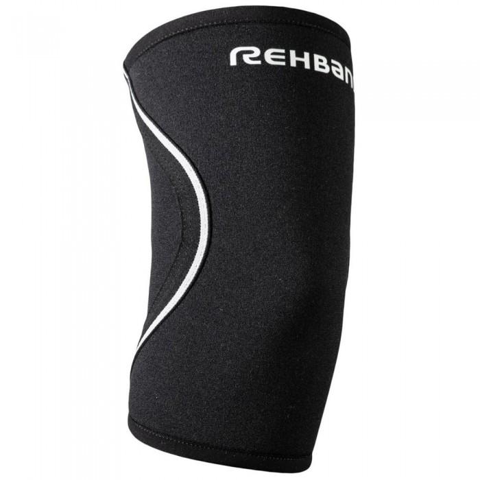 [해외]리밴드 QD Elbow Sleeve 3 mm 12137513000 Black