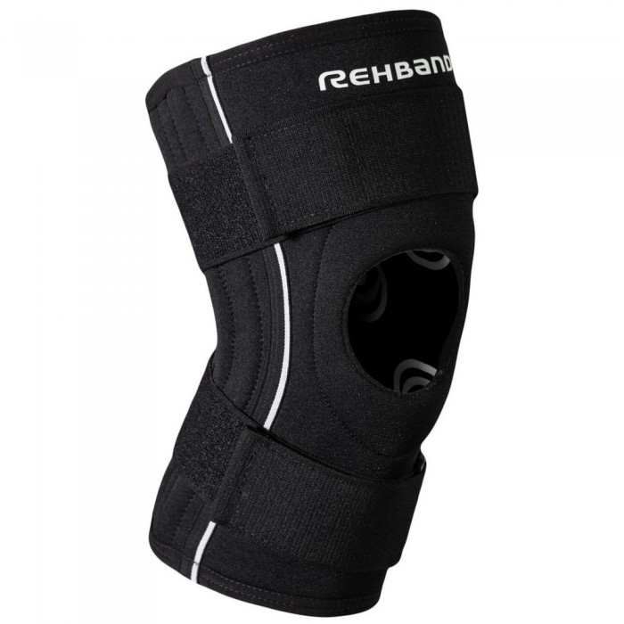 [해외]리밴드 UD Stable Knee Brace 5 mm 12137513006 Black