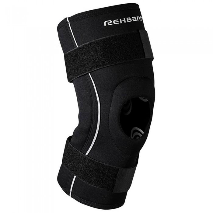 [해외]리밴드 UD X-Stable Knee Brace 5 mm 12137513007 Black