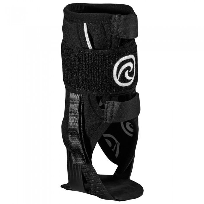 [해외]리밴드 UD Adjustable Ankle Brace 12137513009 Black
