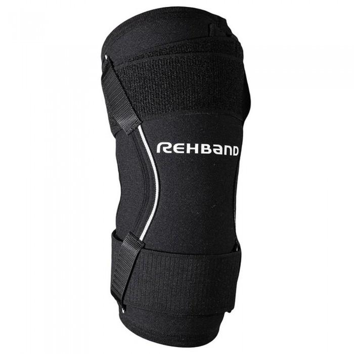 [해외]리밴드 X-RX Elbow Support 라이트 7 mm Black