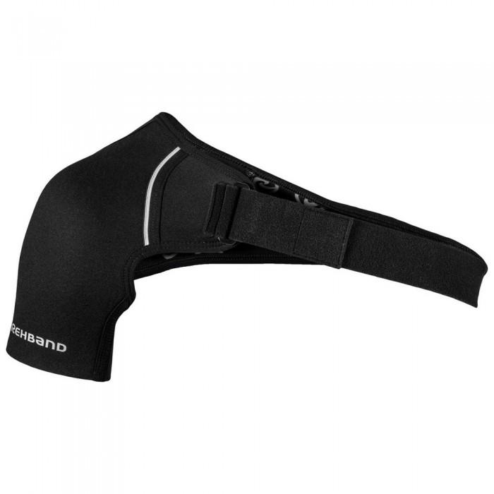 [해외]리밴드 QD Shoulder Support Left 3 mm 12137513023 Black