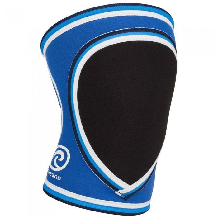 [해외]리밴드 PRN Original Knee Pad Junior Pair 12137513041 Blue