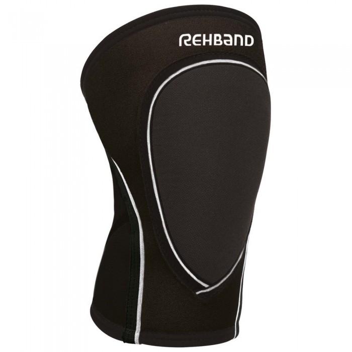 [해외]리밴드 PRN Knee Pad 3 mm 12137513042 Black