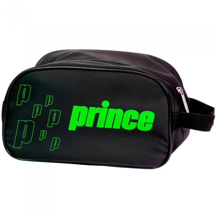 [해외]PRINCE Logo 12137426904 Black / Gren