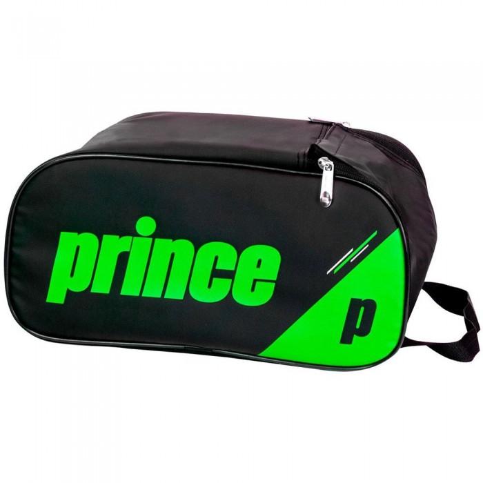 [해외]PRINCE Logo Shoe Bag 12137426906 Black / Gren