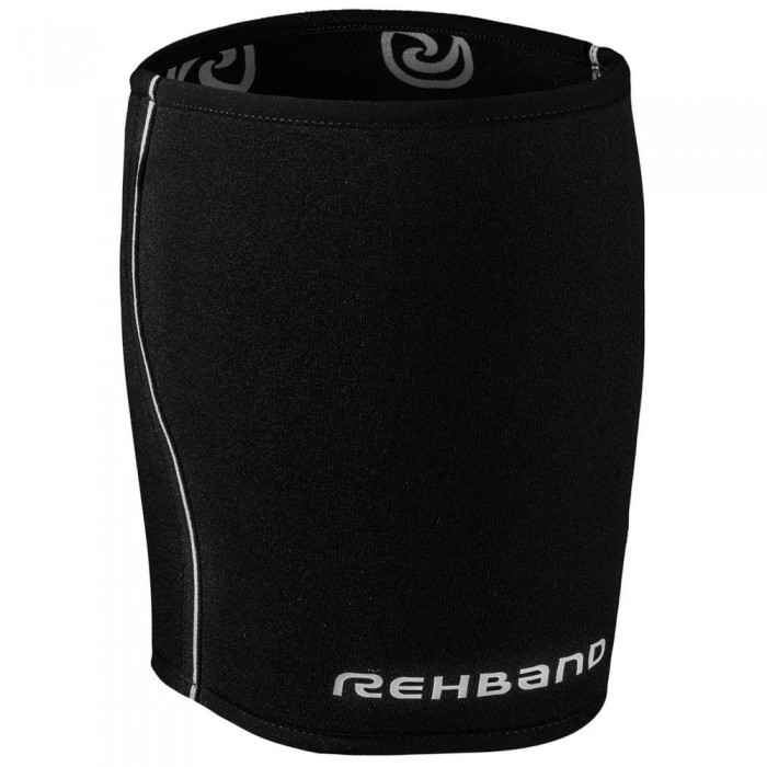 [해외]리밴드 QD Thigh Support 3 mm 12137513002 Black