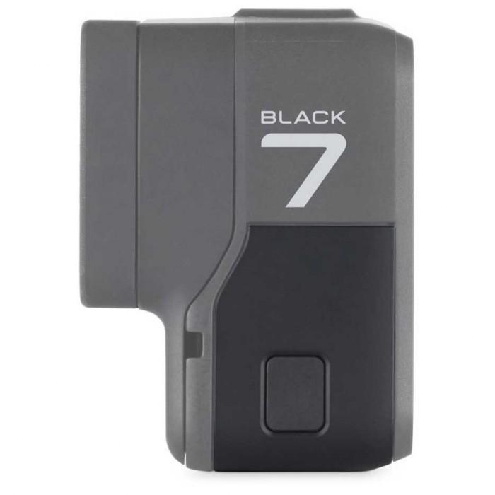 [해외]고프로 히어로7 블랙 Replacement Door