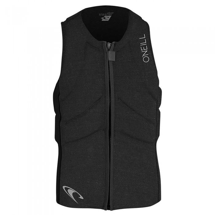 [해외]오닐 웻슈트 Slasher Kite Vest Acid Wash / Black