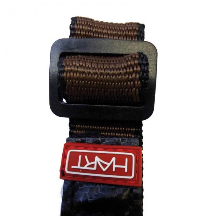 [해외]HART HUNTING Moulded Sling 14137479472 Black