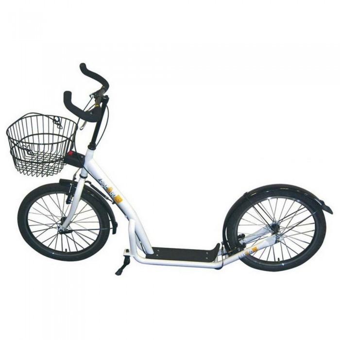 [해외]POINT City Roller Travel Star 20´´ 14137499785 White