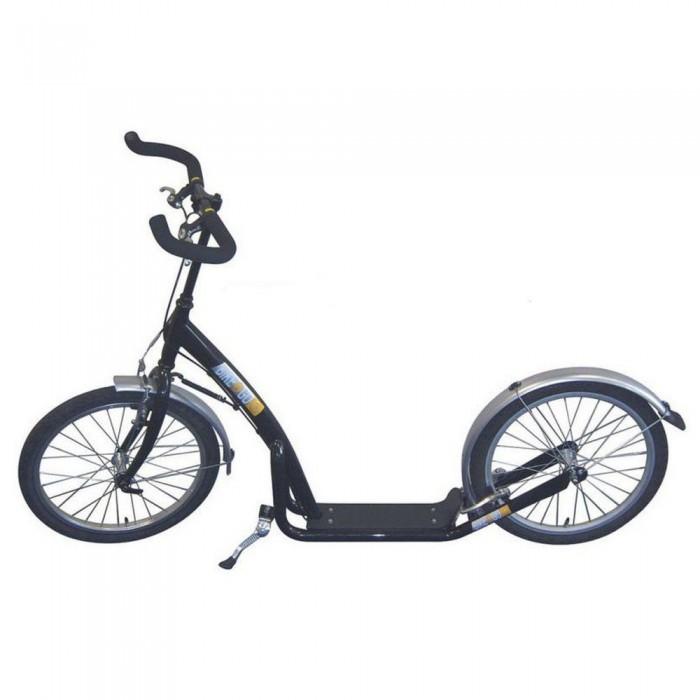 [해외]POINT City Roller Travel Star 20´´ 14137499786 Black