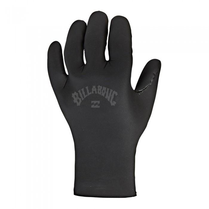 [해외]빌라봉 Absolute 5 Finger 2 mm Black