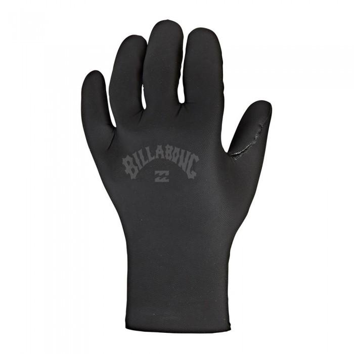 [해외]빌라봉 Absolute 5 Finger 5 mm Black