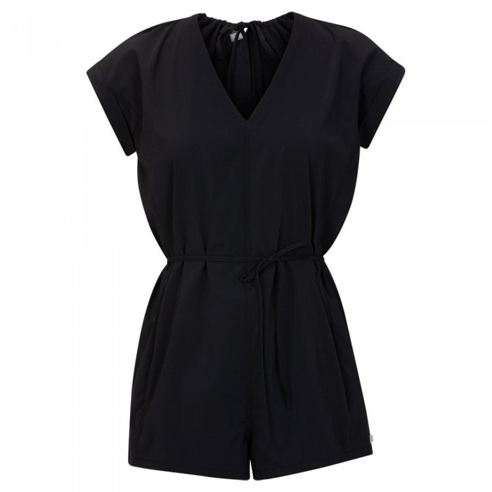 [해외]헐리 Coastal Romper 14137422155 Black