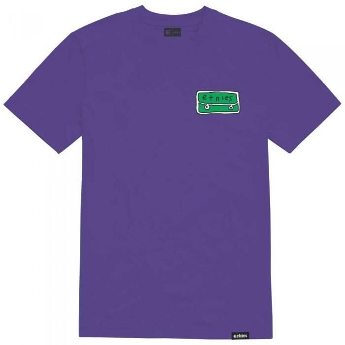 [해외]에트니스 Frontside Purple