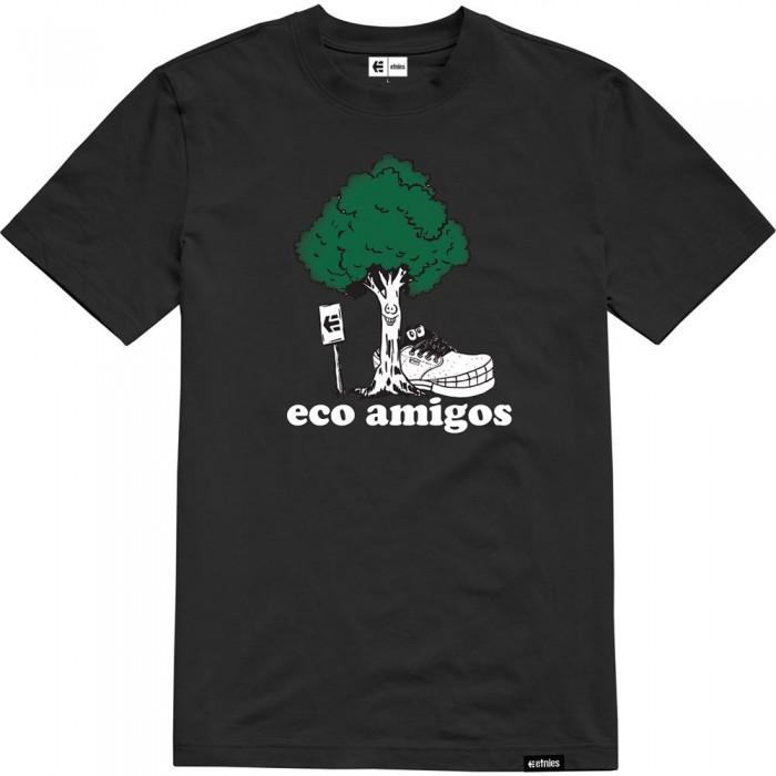 [해외]에트니스 Eco Amigo Black