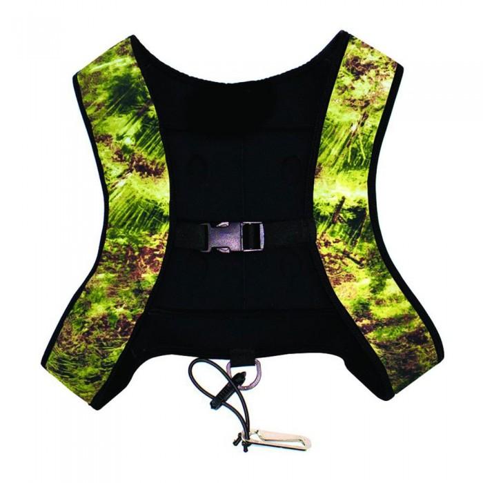 [해외]PICASSO Weight Vest 4 Kg 10137478738 Grass Camo