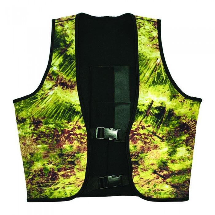 [해외]PICASSO Weight Vest Pro 6 Kg 10137478739 Grass Camo