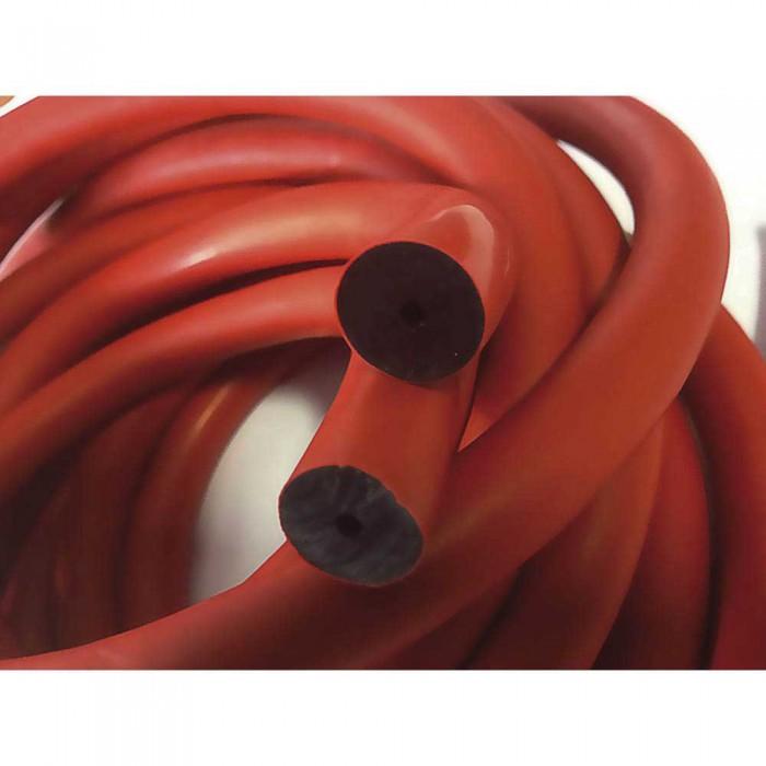 [해외]엡실론 파이어Storm 18 mm Meter Red / Black