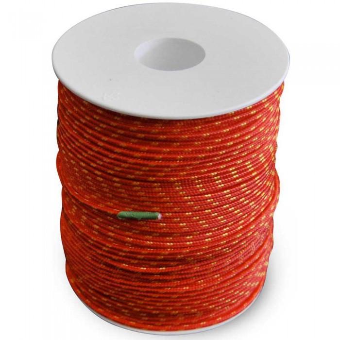 [해외]시갈섭 Dyneema with External Cover 500 M Red / Green