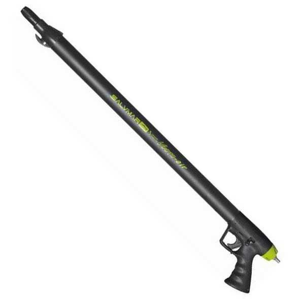 [해외]살비마 Vintair Empty 에어 Speargun 85 Black