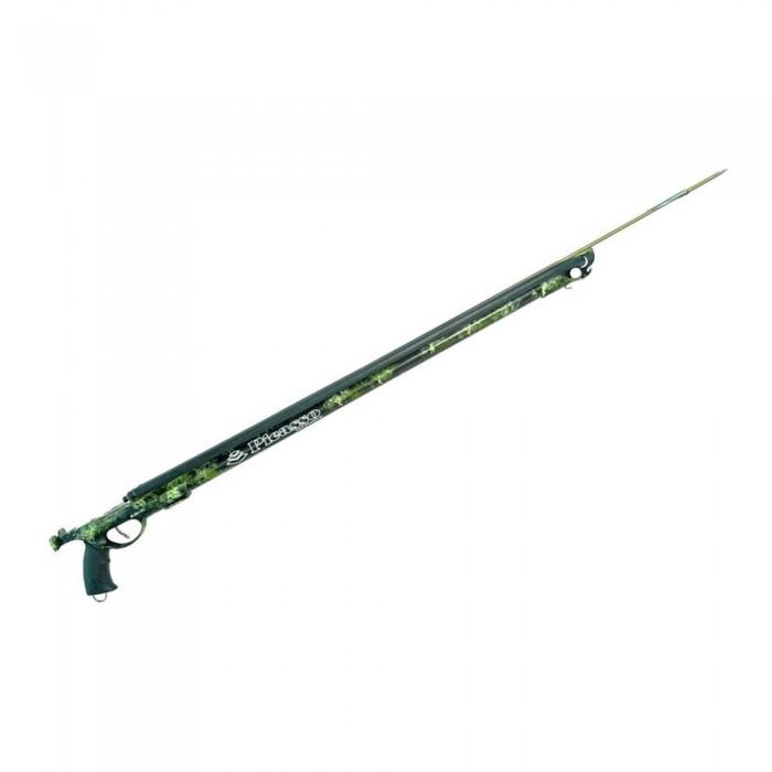 [해외]PICASSO Magnum 카본 Rail 95 Green Camo