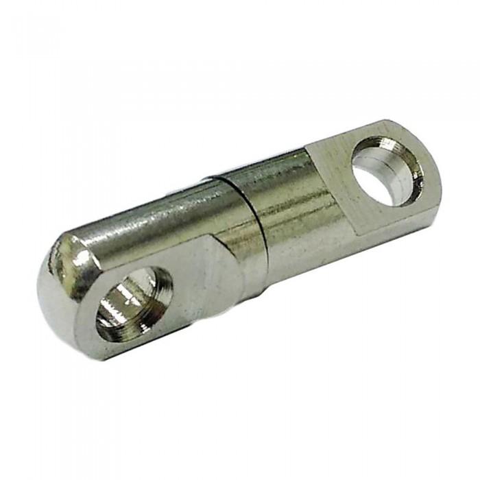 [해외]DE PROFUNDIS Brass Swivel Anti-tangle Spool 7x25 mm 10137514965