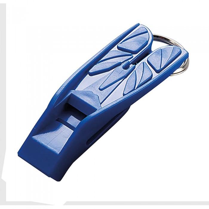 [해외]TECNOMAR Whistle 위드 Clip Blue