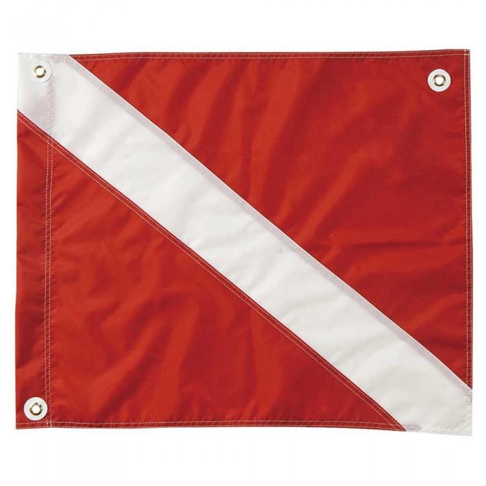 [해외]TECNOMAR Diving Flag