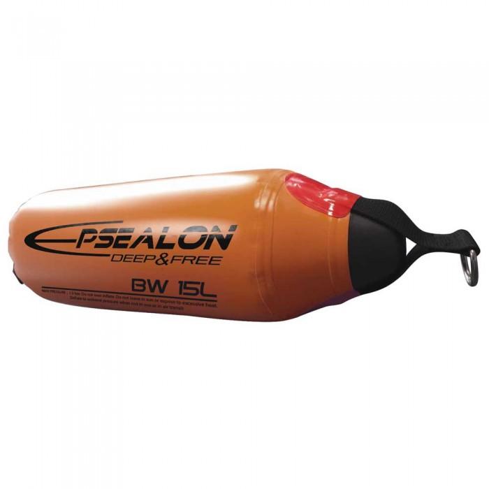 [해외]엡실론 블루 Water 하이 Pressure Float Orange