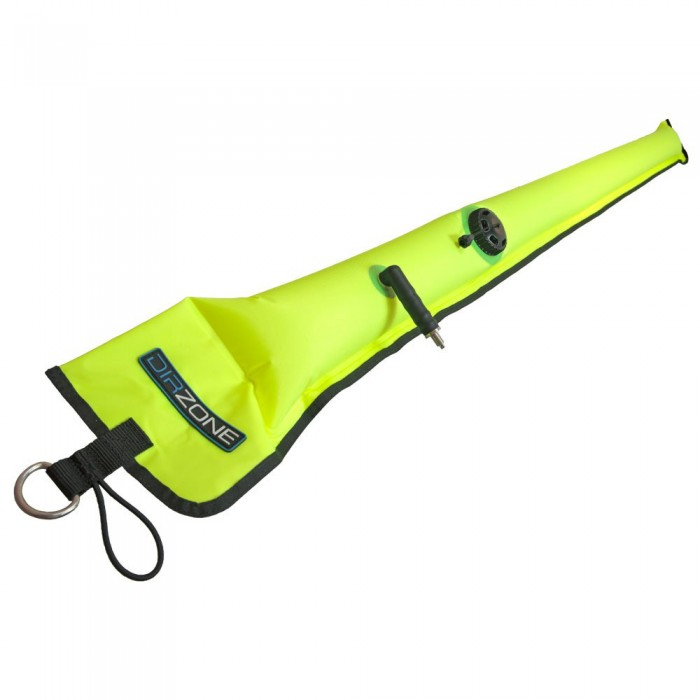 [해외]DE PROFUNDIS Surface Marker Closed 180 cm 10137514955 Yellow