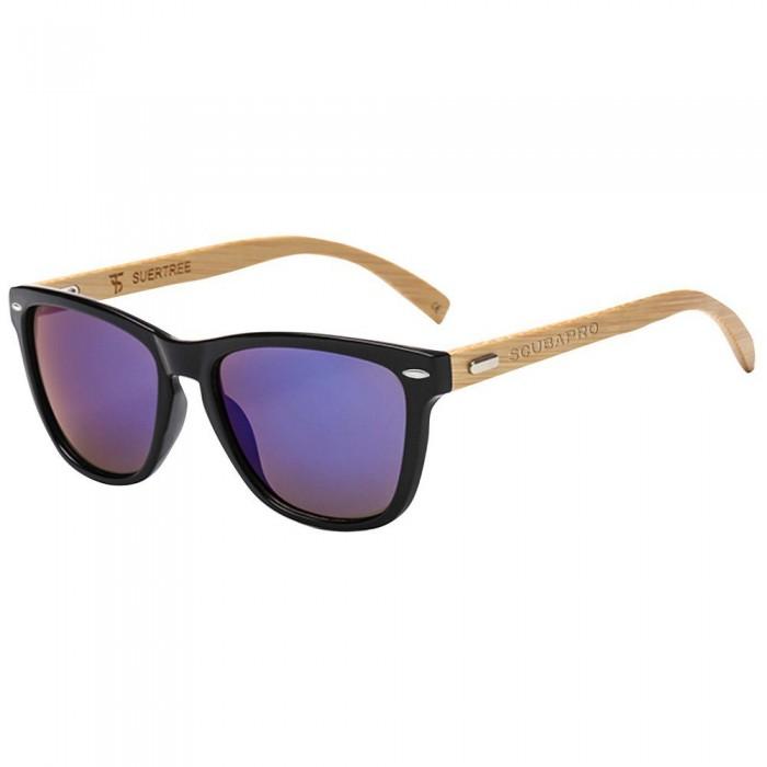 [해외]스쿠버프로 Sunglasses 10137366676 Black / Blue
