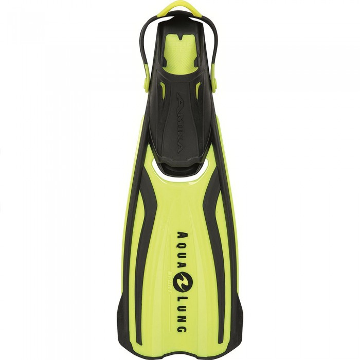 [해외]아쿠아렁 SPORT Amika 10137492246 Yellow / Black